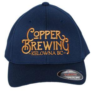 Copper Brewing Flexfit