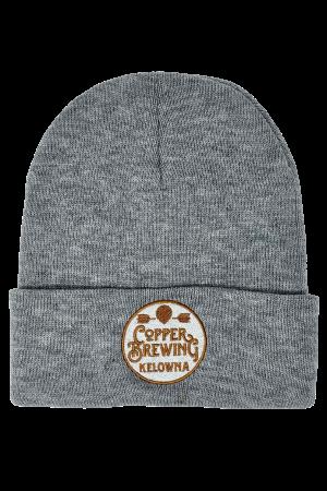 Copper Brewing Toque